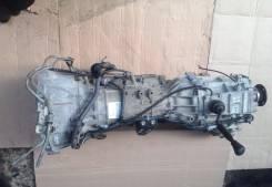 АКПП. Toyota Land Cruiser Prado, VZJ120W, VZJ120 Двигатель 5VZFE