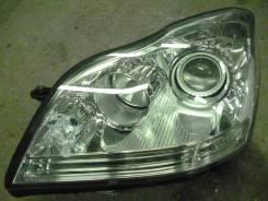 Фара. Mercedes-Benz GL-Class, W164 Двигатели: M273E46, M273E55, OM629, OM642