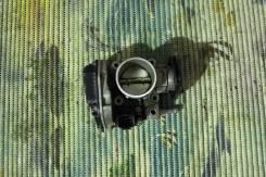 Заслонка дроссельная. Chevrolet Lacetti, J200 Двигатель F16D3