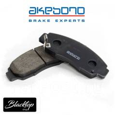 Колодка тормозная. Honda: Avancier, Inspire, Torneo, Stream, Saber, Accord, Civic, Odyssey Двигатель P6FD1