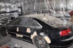 Audi Quattro. WAUZZZ4EX, BVJ
