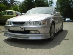 Обвес кузова аэродинамический. Honda Accord, CF3, CF7, CF2, CF4, CF5, CF6