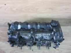 Головка блока цилиндров. Hyundai Matrix, FC Двигатели: G4EDG, G4GBG