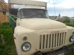 ГАЗ 53. Продается ГАЗ53 самосвал, 4 250 куб. см., 3 500 кг.