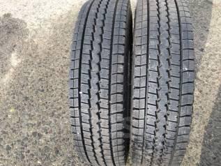 Dunlop Winter Maxx. Зимние, без шипов, 2016 год, износ: 5%, 2 шт. Под заказ