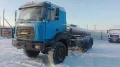 Урал 44202. Урал44202-3511-82 (Седельный тягач), 2 000 куб. см., 1 000 кг.