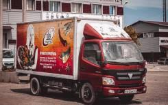Foton Aumark. Продам грузовик , 2 700 куб. см., 3 000 кг.