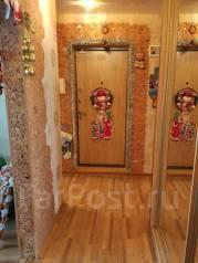 3-комнатная, переулок Инский 11. Индустриальный, частное лицо, 63 кв.м.