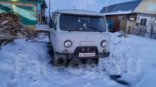 УАЗ 39094 Фермер. Продается УАЗ, 2 890 куб. см., 800 кг.