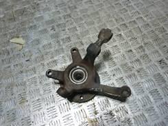Кулак поворотный. Nissan: Tiida Latio, Wingroad, AD, Bluebird Sylphy, Tiida, NV200, Cube Двигатели: HR16DE, HR15DE, MR18DE, CR12DE, MR20DE, K9K
