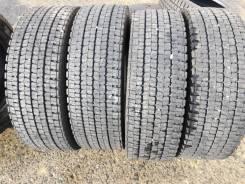Dunlop Dectes SP001. Зимние, без шипов, 2016 год, износ: 5%, 4 шт. Под заказ