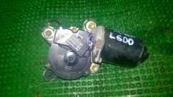 Мотор стеклоочистителя. Daihatsu Move, L600S Двигатель EFZL