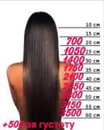 Акция ботокс для волос
