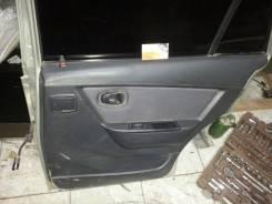 Дверь задняя правая Daewoo Nexia
