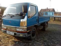 Mitsubishi Canter. Продам, грузовик бортовой , 3 567 куб. см., 2 000 кг.