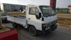 Toyota Dyna. Продам отличного грузовика Toyota DYNA!, 2 400 куб. см., 1 500 кг.