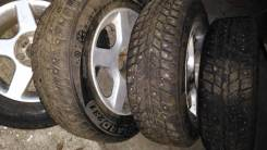 Roadstone Winguard 231. Зимние, шипованные, 2013 год, износ: 5%, 4 шт