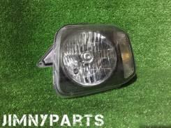 Фара. Suzuki Jimny Sierra, JB43W Suzuki Jimny Wide, JB43W, JB33W Suzuki Jimny, JB43W, JB23W, JB43, JB33W Двигатели: G13B, M13A, K6A