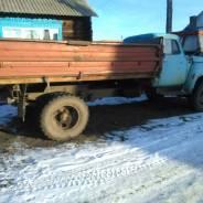 ГАЗ 53. Грузовик газ 53 самосвал, 5 000 куб. см., 5 000 кг.