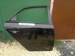 Дверь багажника. Kia Cerato, TD Двигатели: G4KD, G4FC