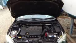 Распорка. Toyota Corolla Fielder, ZRE142G, ZRE142 Двигатели: 2ZRFAE, 2ZRFE