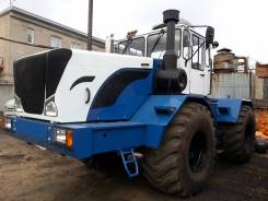 Кировец К-701. Трактор К-701, 1 400 куб. см.