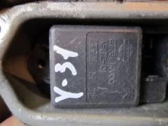 Регулятор отопителя. Nissan Cedric, CUY31, MJY31, FPY31, CMJY31, UY31, CY31, PAY31, PY31, Y31, FPAY31 Nissan Gloria, MJY31, CUY31, FPAY31, PY31, Y31...
