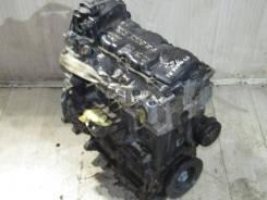 Двигатель в сборе. Volkswagen Bora Двигатель AGZ