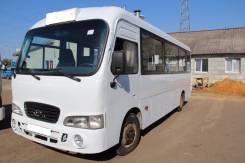 Hyundai County. Продается Автобус Hyundai HD County с пробегом, 3 000 куб. см., 21 место