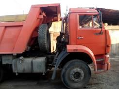 Камаз 65111. Камаз, 260 куб. см., 16 000 кг.