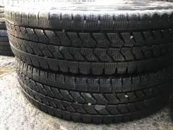 Bridgestone Blizzak W979. Зимние, без шипов, 2016 год, износ: 5%, 2 шт. Под заказ