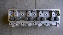 Головка блока цилиндров. УАЗ Буханка УАЗ 469 ГАЗ Соболь ГАЗ Газель