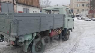 УАЗ 3303. Продаётся грузовик Уаз 3303, 2 400 куб. см., 1 000 кг.
