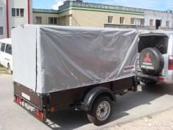 Курганский 05, 2016. Прицеп, 750 кг.
