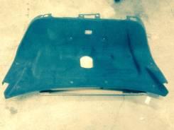 Обшивка крышки багажника. Mercedes-Benz E-Class, W211