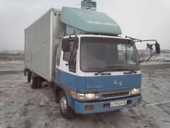 Hino Ranger. J08C, 8 000 куб. см., 5 000 кг.