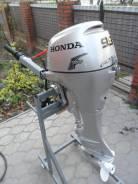 Honda. 4-тактный, бензиновый, нога L (508 мм), Год: 2011 год
