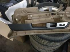 Блок управления стеклоподъемниками. Nissan X-Trail, NT30