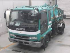 Isuzu Forward. Ассенизатор , 8 199 куб. см. Под заказ