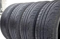 Pirelli W 210 Sottozero S2 Run Flat. Зимние, без шипов, износ: 40%, 4 шт