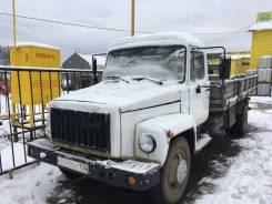 ГАЗ 3307. , 4 600 куб. см., 5 000 кг.