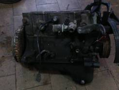 Блок двигателя (картер) Daewoo Kalos
