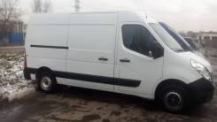 Renault Master. Продам цельнометаллический фургон RENO Master, 2 299куб. см., 1 500кг., 4x2