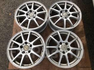 Bridgestone. 7.0x16, 5x114.30, ET38