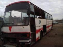 Setra S. Продается автобус setra, 3 000 куб. см., 52 места