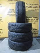 Rockstone S110. Зимние, без шипов, 2016 год, износ: 20%, 4 шт