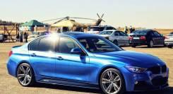 BMW Racing Dynamics. 8.5/9.5x18, 5x120.00, ET25/30, ЦО 74,1мм. Под заказ