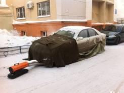 Отогрев авто, прикуривание, быстрый запуск от 500 рублей
