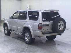 Toyota Hilux Surf. Продам документы