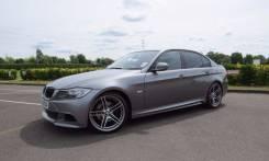 BMW Racing Dynamics. 8.0/9.0x19, 5x120.00, ET33/40, ЦО 72,6мм. Под заказ